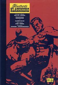 Cover Thumbnail for Illustrerte Klassikere (Hjemmet / Egmont, 2006 series) #50