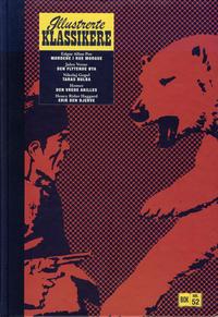 Cover Thumbnail for Illustrerte Klassikere (Hjemmet / Egmont, 2006 series) #52