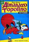 Cover for Almanacco Topolino (Arnoldo Mondadori Editore, 1957 series) #165