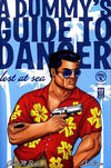 Cover for A Dummy's Guide to Danger: Lost At Sea (Viper, 2008 series) #2