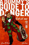 Cover for A Dummy's Guide to Danger: Lost At Sea (Viper, 2008 series) #4