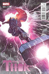 Cover Thumbnail for Mighty Thor (2016 series) #4 [Incentive Adam Hughes Variant]