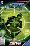 Cover for Action Comics (DC, 2011 series) #10 [Combo-Pack]