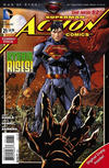 Cover Thumbnail for Action Comics (2011 series) #21 [Combo-Pack]