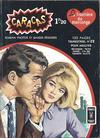 Cover for Caracas (Arédit-Artima, 1962 series) #22