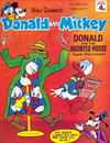 Cover for Donald and Mickey (IPC, 1972 series) #6
