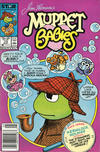 Cover Thumbnail for Muppet Babies (1985 series) #13 [Newsstand]