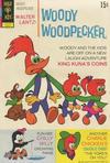 Cover Thumbnail for Walter Lantz Woody Woodpecker (1962 series) #122 [Gold Key]