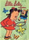 Cover for Lille Lulu (Serieforlaget / Se-Bladene / Stabenfeldt, 1958 series) #3/1962