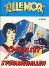 Cover for Lillemor (Serieforlaget / Se-Bladene / Stabenfeldt, 1969 series) #7/1986