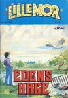 Cover for Lillemor (Serieforlaget / Se-Bladene / Stabenfeldt, 1969 series) #9/1986