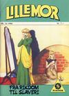 Cover for Lillemor (Serieforlaget / Se-Bladene / Stabenfeldt, 1969 series) #16/1986
