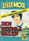 Cover for Lillemor (Serieforlaget / Se-Bladene / Stabenfeldt, 1969 series) #13/1986