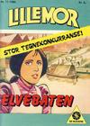 Cover for Lillemor (Serieforlaget / Se-Bladene / Stabenfeldt, 1969 series) #11/1986