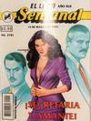 Cover for El Libro Semanal (Novedades, 1960 ? series) #2191