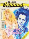 Cover for El Libro Semanal (Novedades, 1960 ? series) #2106