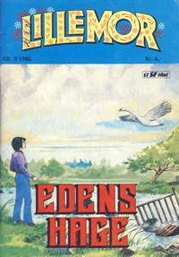 Cover Thumbnail for Lillemor (Serieforlaget / Se-Bladene / Stabenfeldt, 1969 series) #9/1986