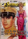 Cover for El Libro Semanal (Novedades, 1960 ? series) #2225