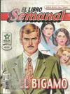 Cover for El Libro Semanal (Novedades, 1960 ? series) #2509