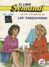 Cover for El Libro Semanal (Novedades, 1960 ? series) #1794