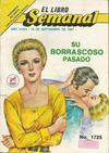 Cover for El Libro Semanal (Novedades, 1960 ? series) #1725