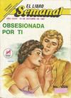 Cover for El Libro Semanal (Novedades, 1960 ? series) #1729