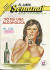 Cover for El Libro Semanal (Novedades, 1960 ? series) #1733