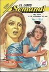 Cover for El Libro Semanal (Novedades, 1960 ? series) #1735