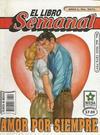Cover for El Libro Semanal (Novedades, 1960 ? series) #2676