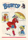 Cover for Bunty (D.C. Thomson, 1958 series) #72