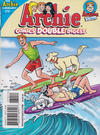 Cover for Archie Double Digest (Archie, 2011 series) #270