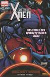 Cover for Die neuen X-Men (Panini Deutschland, 2013 series) #36