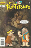Cover for The Flintstones (Archie, 1995 series) #1 [Newsstand]