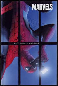 Cover Thumbnail for Marvels (Egmont, 2001 series)