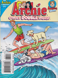 Cover Thumbnail for Archie (Jumbo Comics) Double Digest (Archie, 2011 series) #270