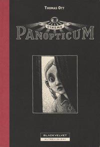 Cover Thumbnail for Cinema Panopticum (Black Velvet, 2008 series)