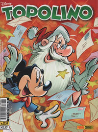 Cover Thumbnail for Topolino (Panini, 2013 series) #3134