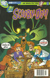 Cover for Scooby-Doo (DC, 1997 series) #99 [Newsstand]