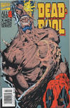 Cover Thumbnail for Deadpool (1994 series) #4 [Newsstand]