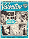 Cover for Valentine (IPC, 1957 series) #8 May 1965