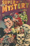 Cover for Super-Mystery Comics (Ace International, 1948 ? series) #v8#4
