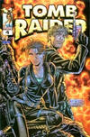 Cover Thumbnail for Tomb Raider: The Series (1999 series) #4 [Dynamic Forces Chrome Variant]