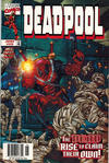 Cover Thumbnail for Deadpool (1997 series) #29 [Newsstand Edition]
