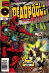 Cover Thumbnail for Deadpool (1997 series) #30 [Newsstand Edition]