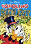 Cover for Topolino (Disney Italia, 1988 series) #1935