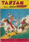 Cover for Tarzan (Pabel Verlag, 1956 series) #125