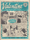 Cover for Valentine (IPC, 1957 series) #16 April 1960