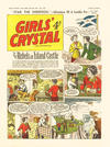 Cover for Girls' Crystal (Amalgamated Press, 1953 series) #1120