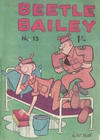 Cover for Beetle Bailey (Yaffa / Page, 1963 series) #15