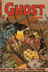 Cover for Ghost Comics (Superior Publishers Limited, 1952 ? series) #7